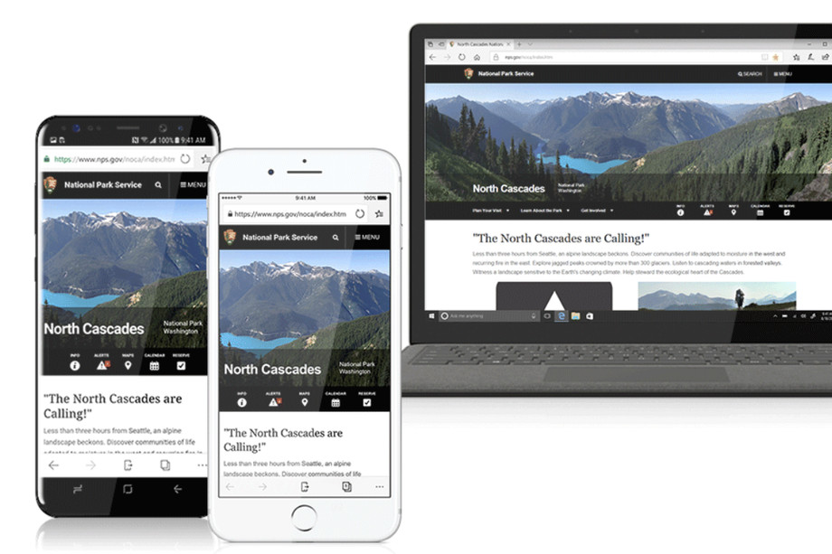 Microsoft's new Edge browser will support Chrome