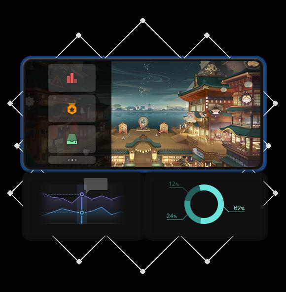 Джентльменский набор от Huawei для разработчика мобильных игр Game Service и инструменты для быстрой интеграции HMS