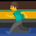 :runner: