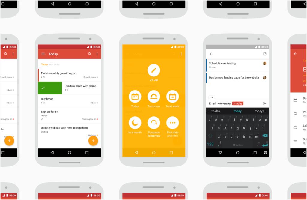 Приложения в Google Play – Terminal Emulator for …