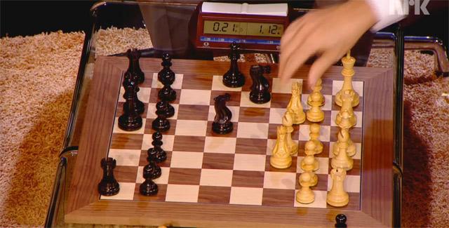 Билл Гейтс проиграл Магнусу Карлсену в шахматы за 9 ходов