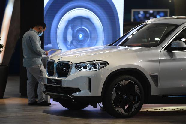 Перевод Как Европа стала крупнейшим рынком электромобилей, и почему это может продлиться недолго