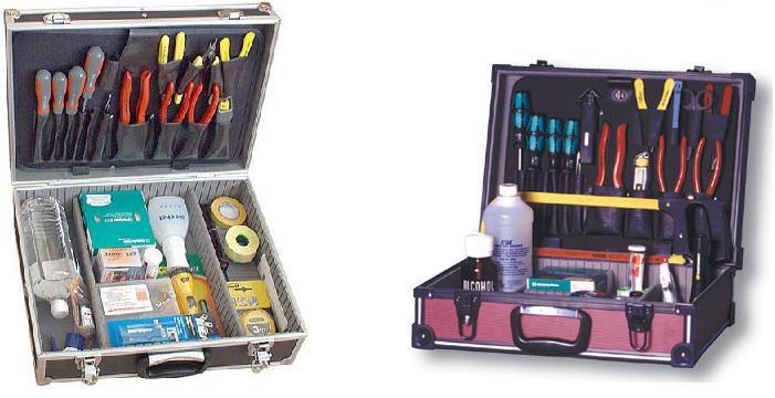 чемодан с инструментами «НИМ-25»
