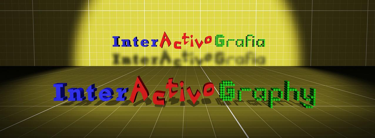 Интерактивография – новый научный термин или Манифест любви к играм