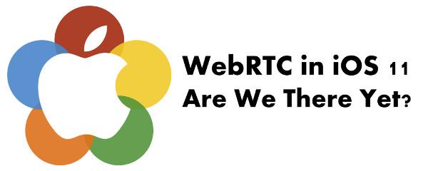 Новые инструменты Safari для отладки WebRTC