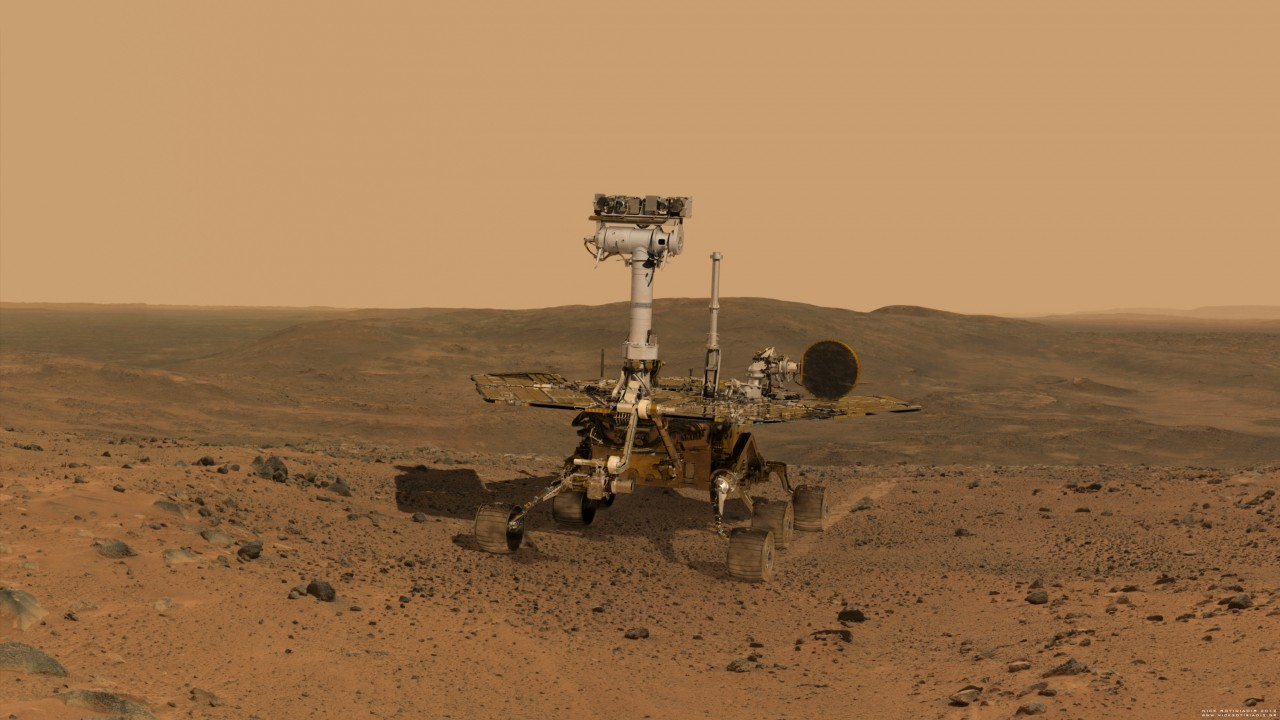 As a global Mars dust storm eases NASA listens for signs of life from the silent rover and hopes it hasnt suffered permanent damage
