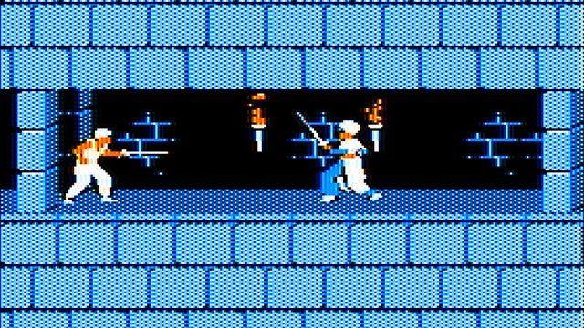 Анализ исходного кода и защиты от копирования Prince of Persia