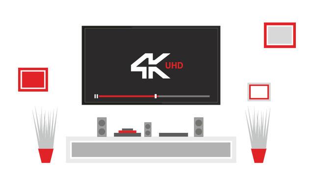4K: эволюция или маркетинг?