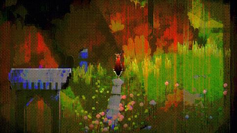 Снимок экрана игры Totem Teller