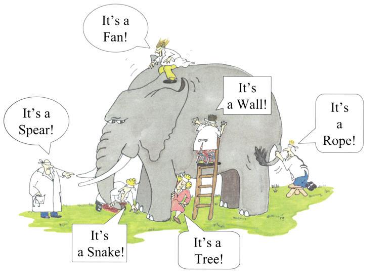 Здесь должен быть слоник