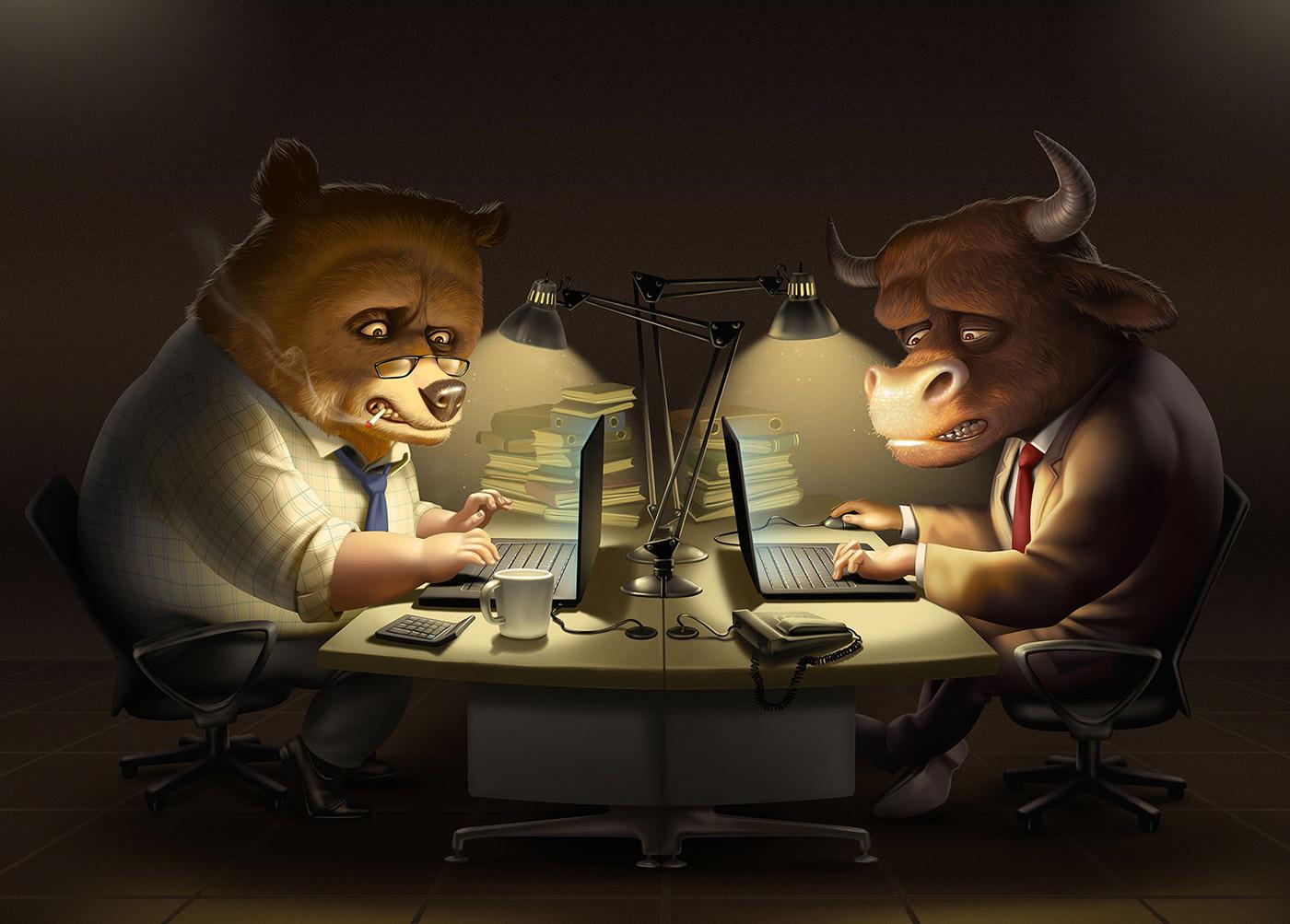 Новичкам фондового рынка честный разговор об акциях