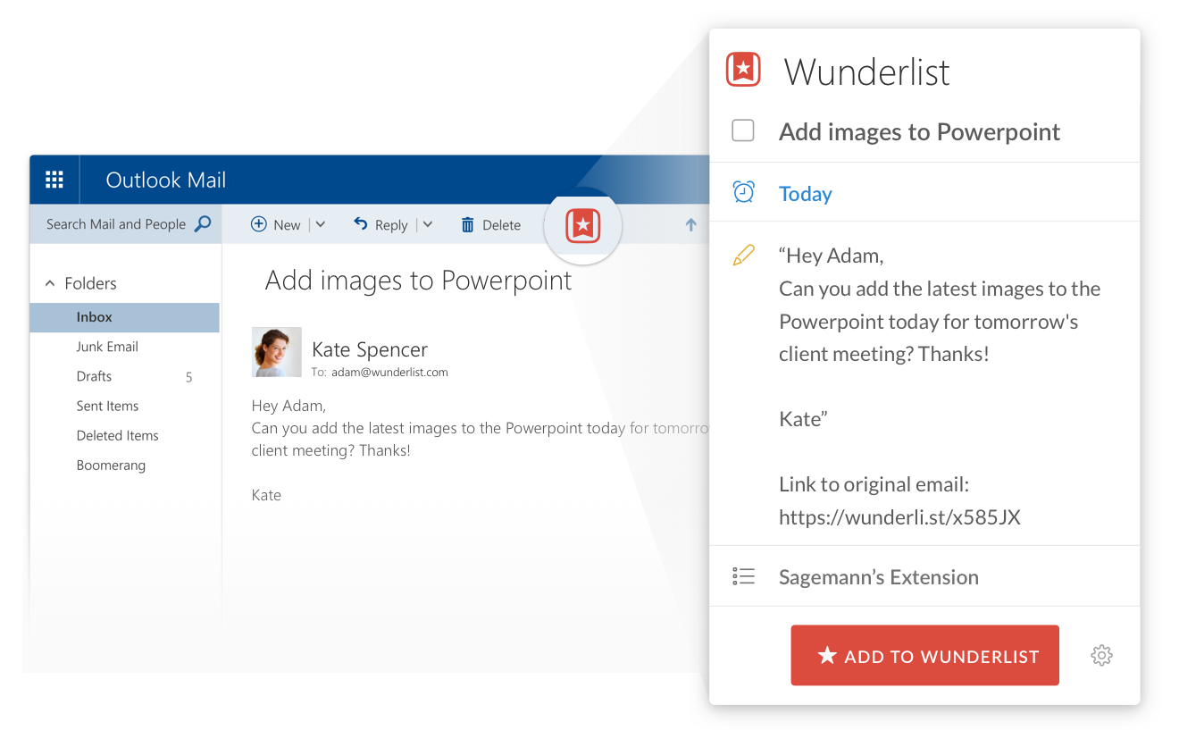 Yelp, Wunderlist и GIPHY представили приложения нового типа