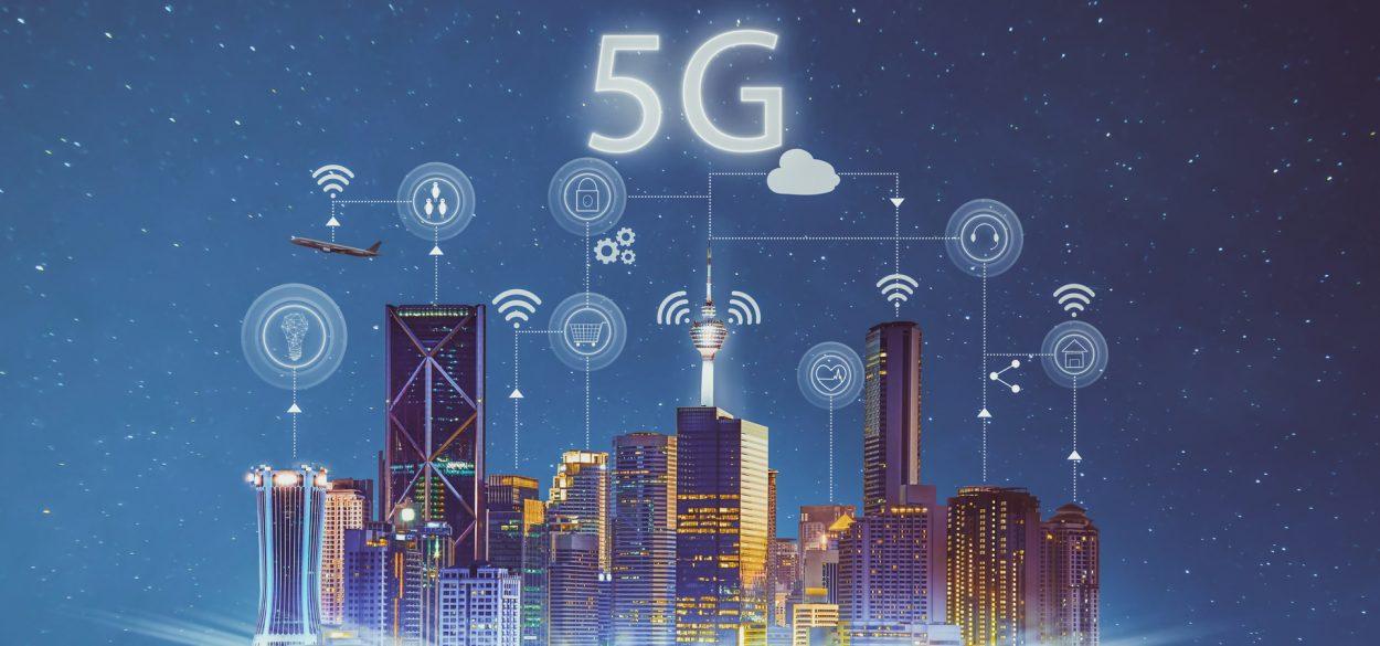 5G наступает: какие компании обеспечат внедрение новых технологий в 2020 году