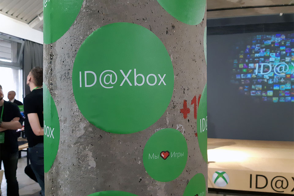 ID@Xbox в России: расширение горизонтов гейминга