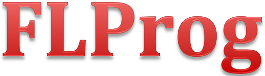 FLProg — школа для Arduino. Первые уроки общения и быстрого счета