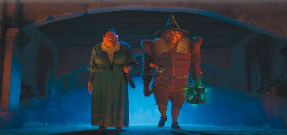 Знакомьтесь: Jack и Jill на платформе x86