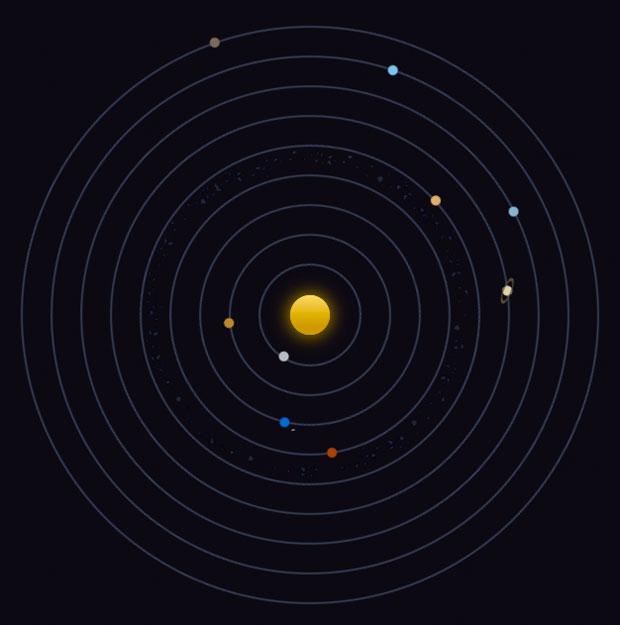 [Солнечная система]