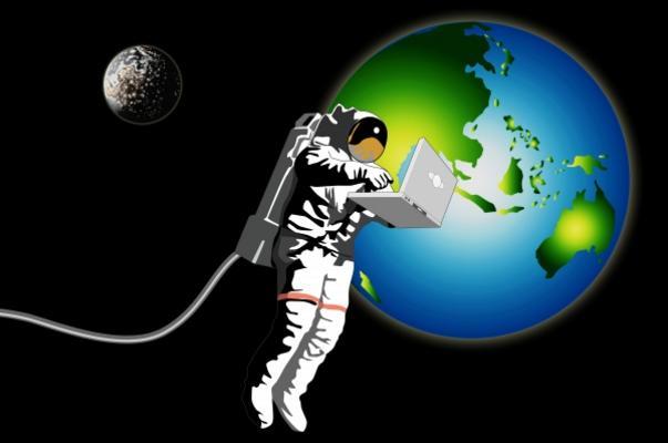 Что общего у компании Crossover, космонавтики и NASA?
