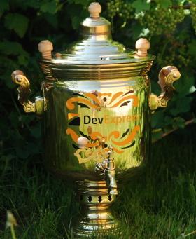 До встречи на DevCon 2014!