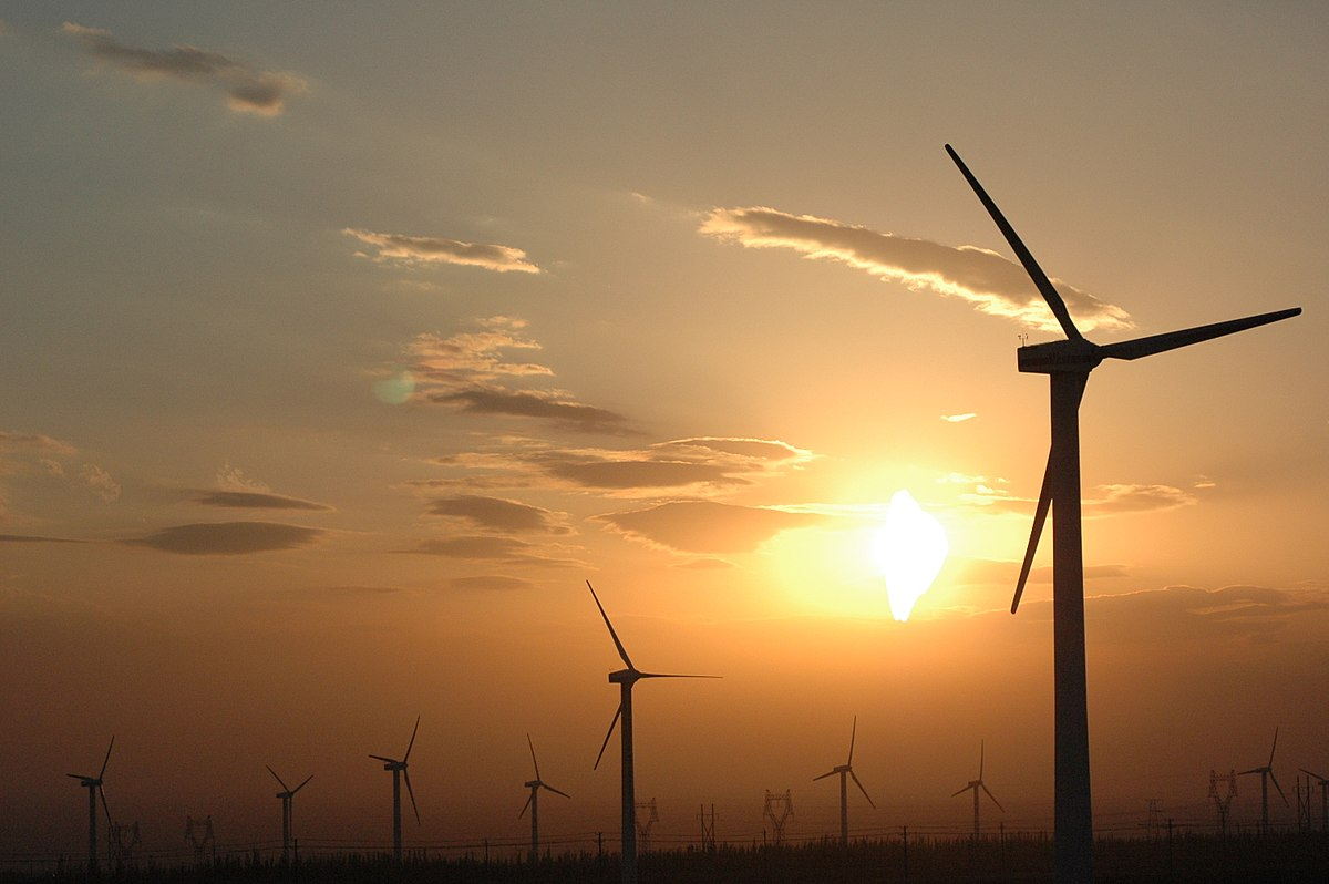 International Energy Agency: wind energy will prevail in Europe by 2027