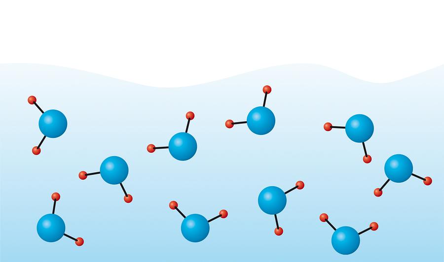 Перенос молекулярной динамики на CUDA. Часть III Внутримолекулярное взаимодействие