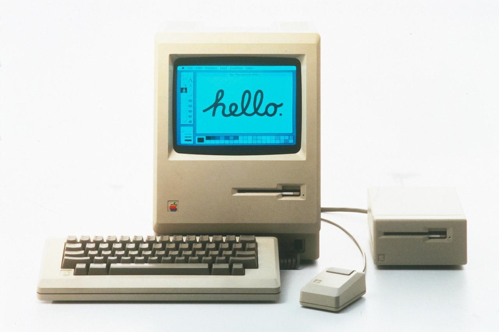 The Post-Mac Interface