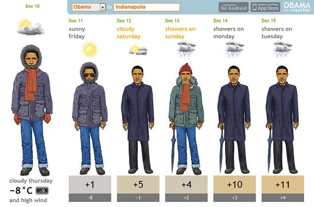 obama-weather.com