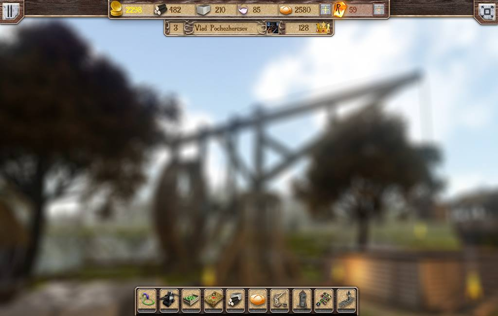 Tower Defense своими руками, часть 2: Интерфейс и NGUI