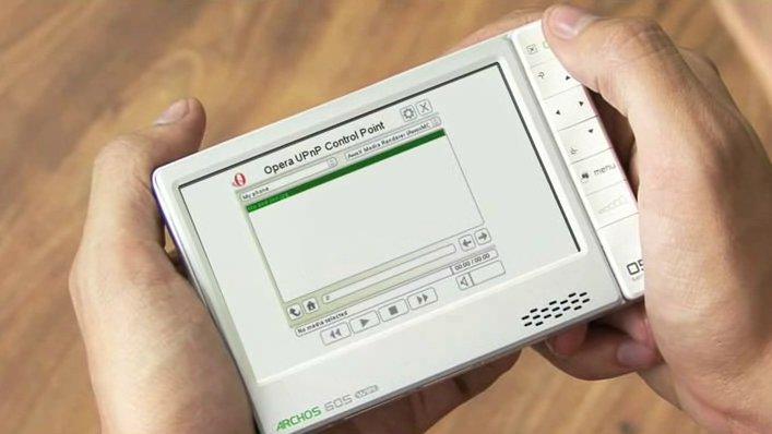 Opera Devices SDK 9.6
