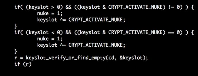 Kali Linux внедряет «экстренный» пароль, приводящий к полной шифрации диска
