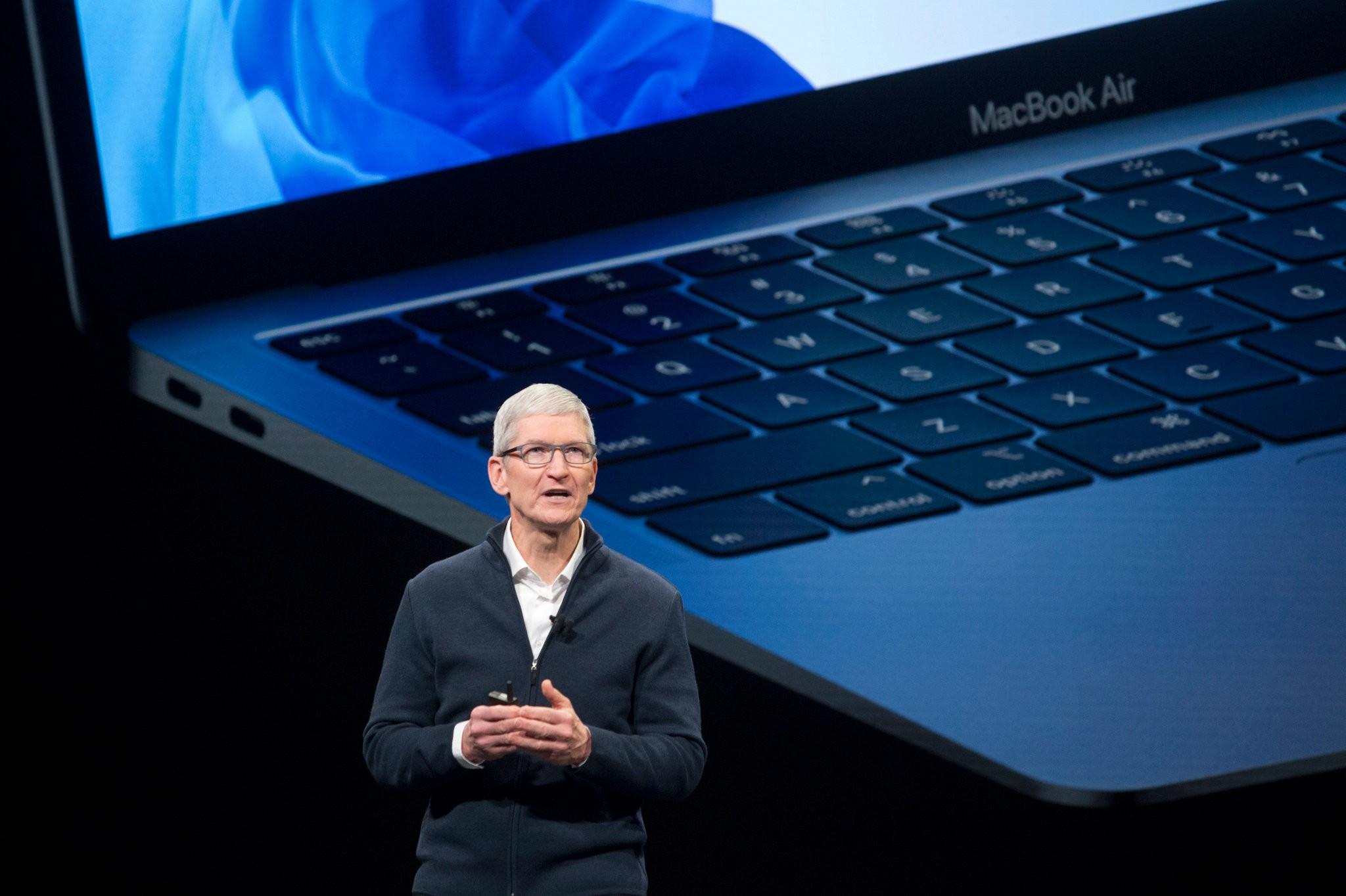 Apple не в состоянии перенести производство своих устройств в США