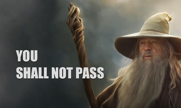 Есть идея: система разрешений для npm-пакетов