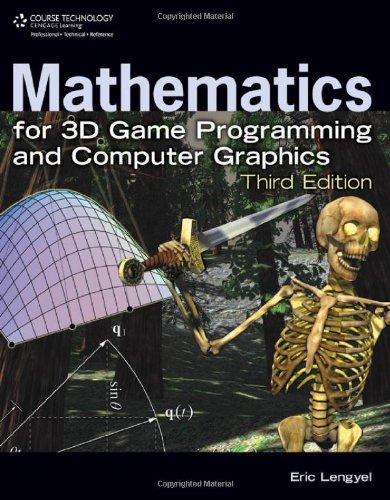 программирование 3d игр