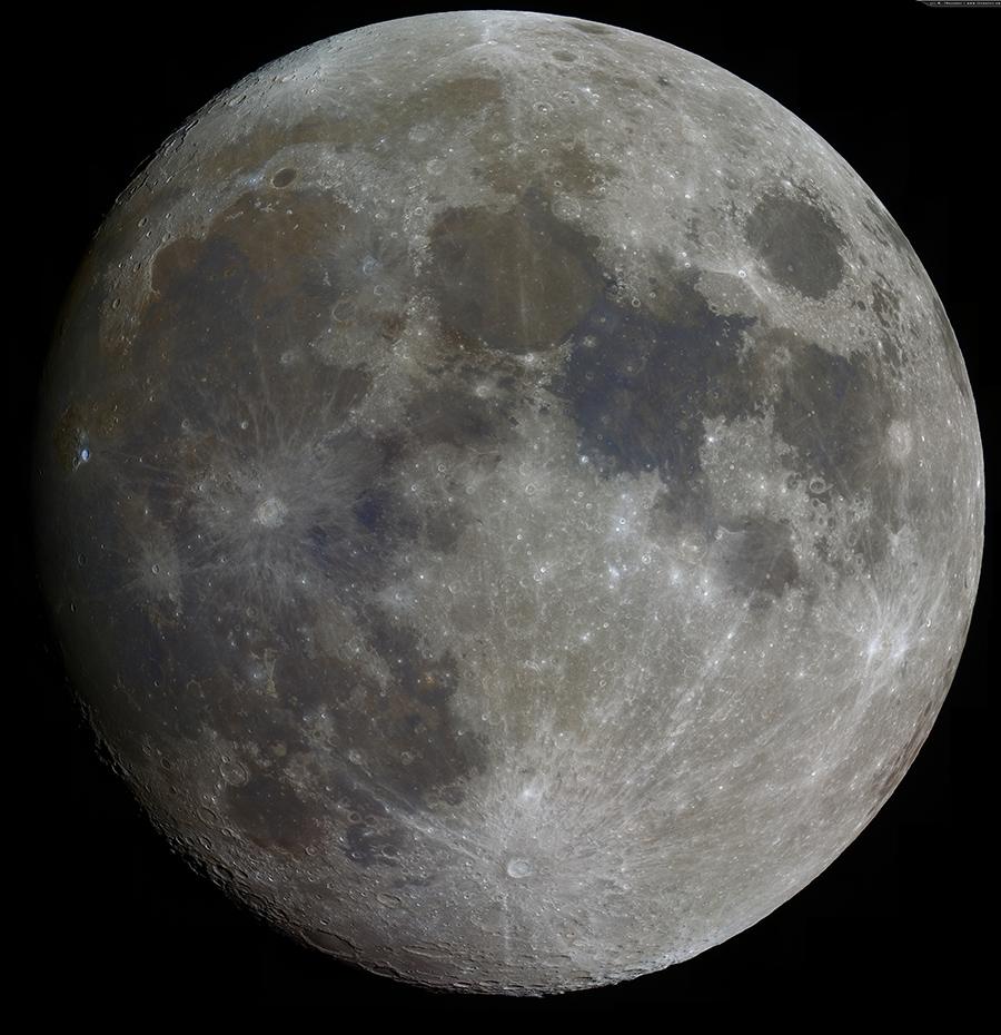 История исследования Луны автоматическими аппаратами — часть 2