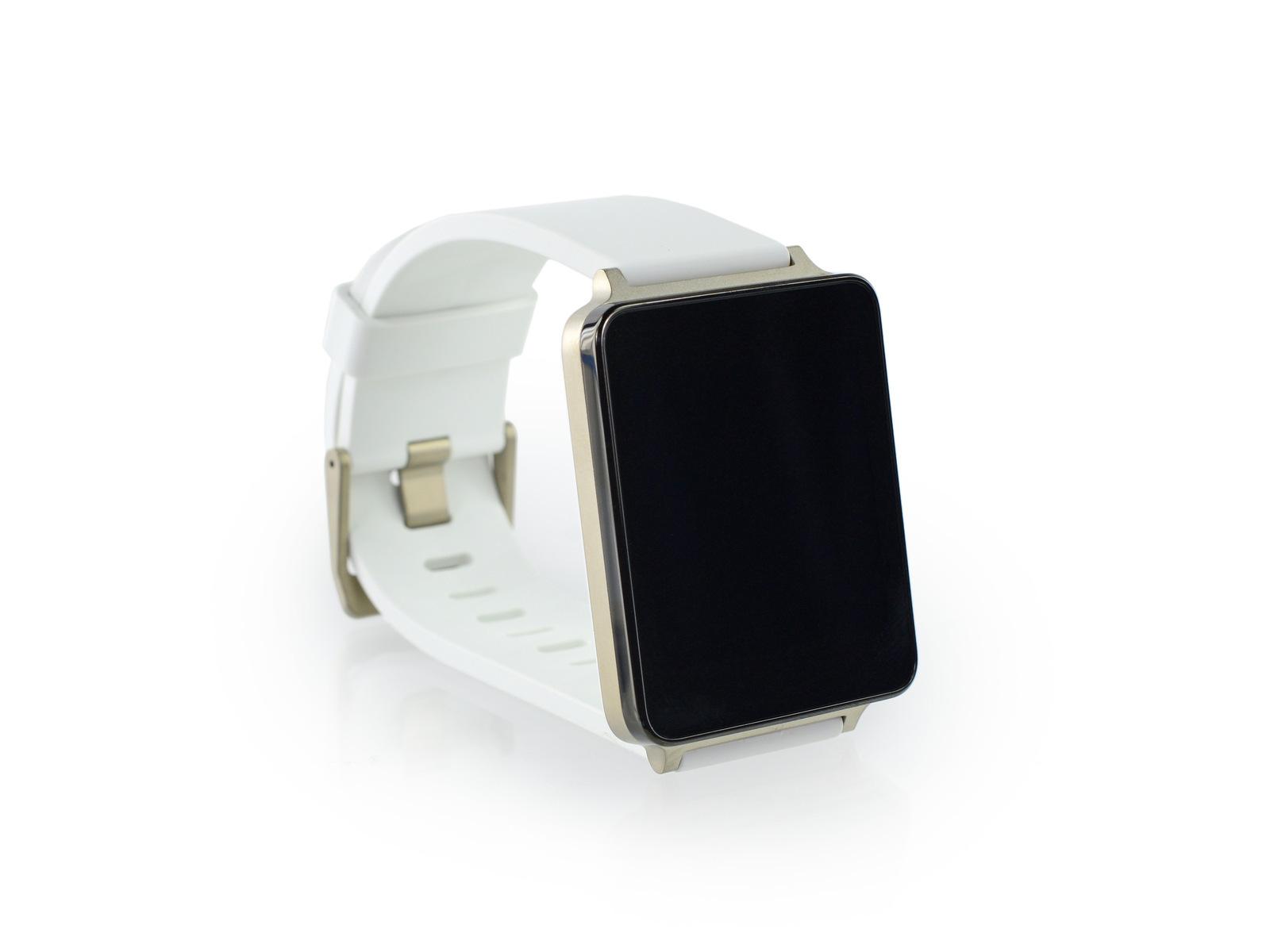 LG G Watch: полный разбор от iFixit (и 9 из 10 по шкале ремонтируемости)