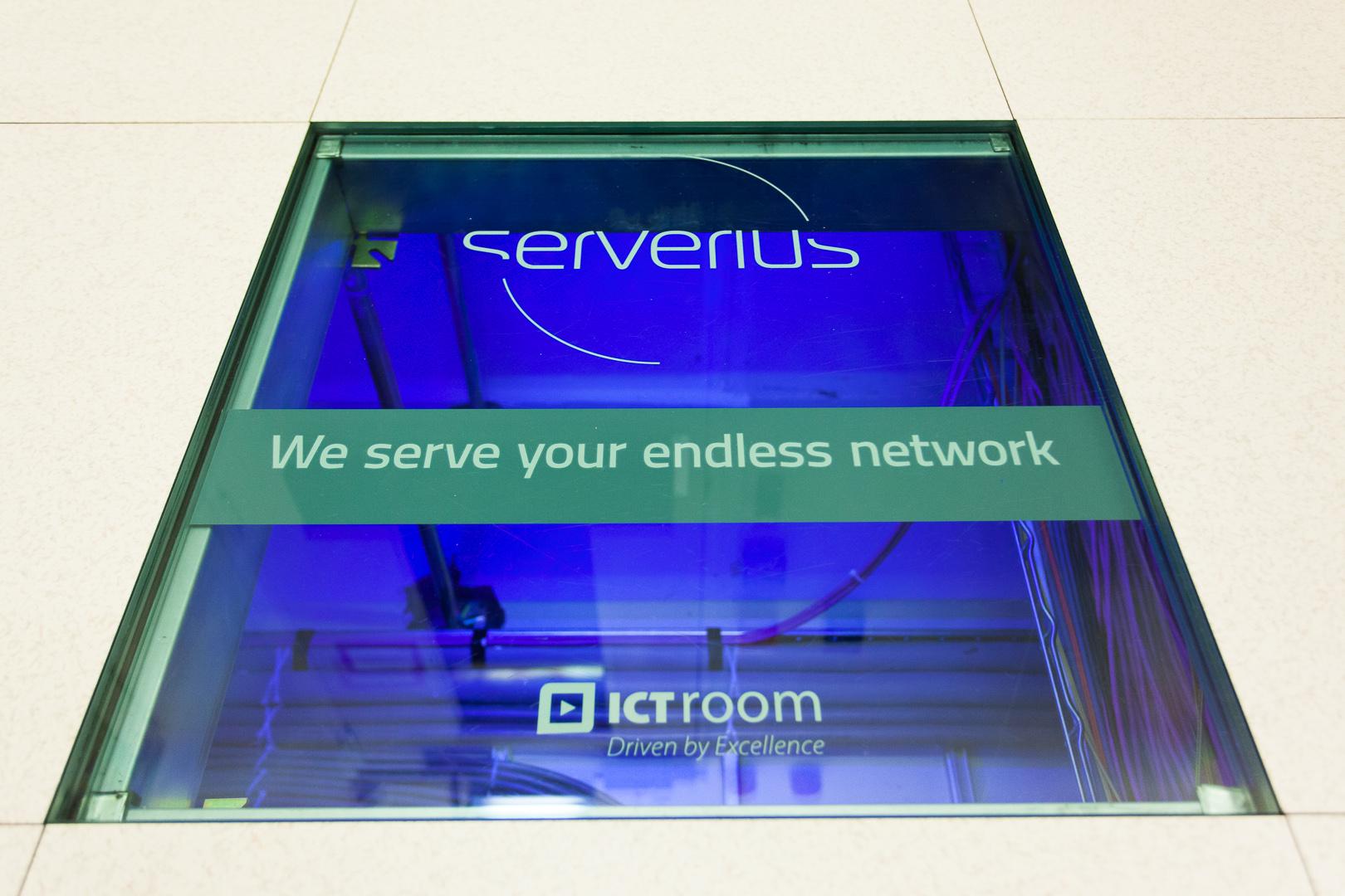 Serverius Data Center
