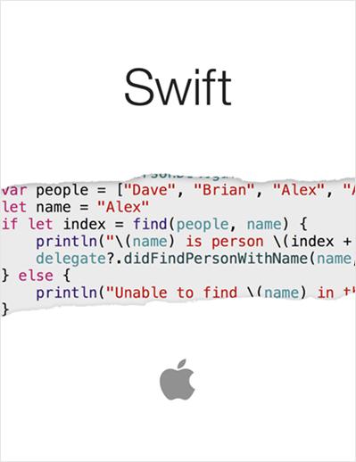 Язык программирования Swift. Русская версия
