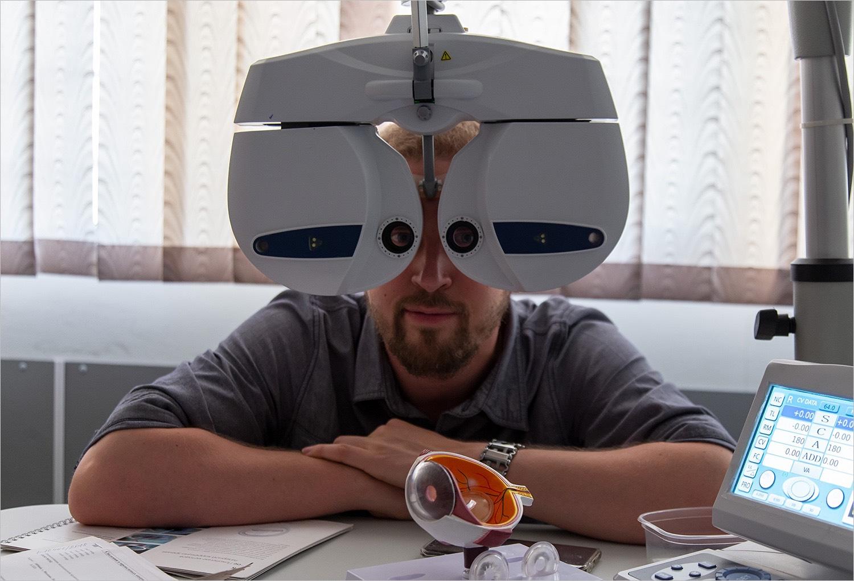 Лазерная коррекция зрения ReLEx SMILE. Мой опыт