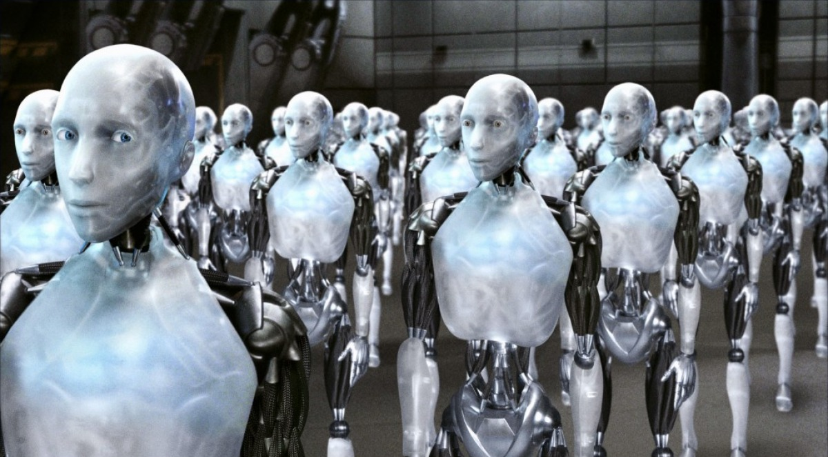 How to stop being afraid that artificial intelligence will leave you without work