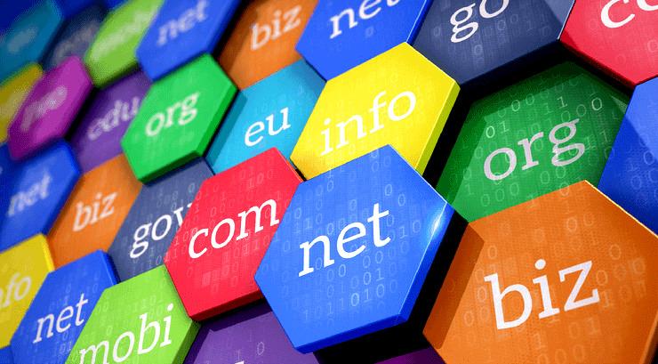 Правовые аспекты доменного пространства