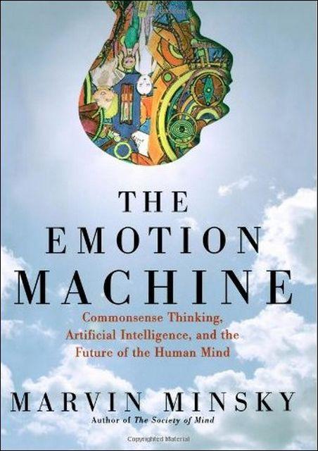 Марвин Мински «The Emotion Machine»: Глава 2 «Отпечатыватели»