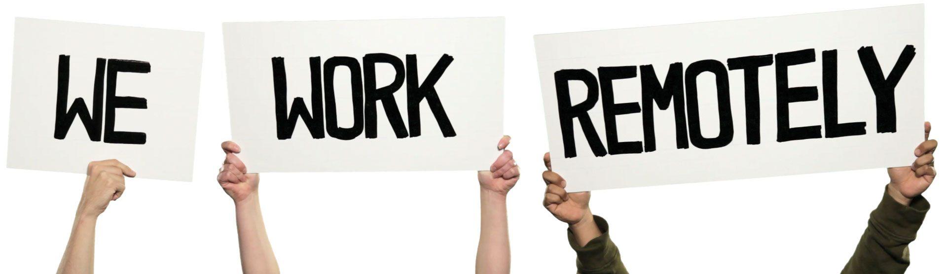 Работа из дома — один из главных бонусов, который требуют программисты