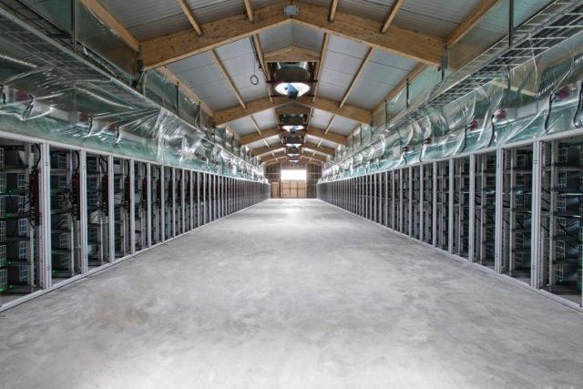 оборудование для майнинга биткоинов производство россия