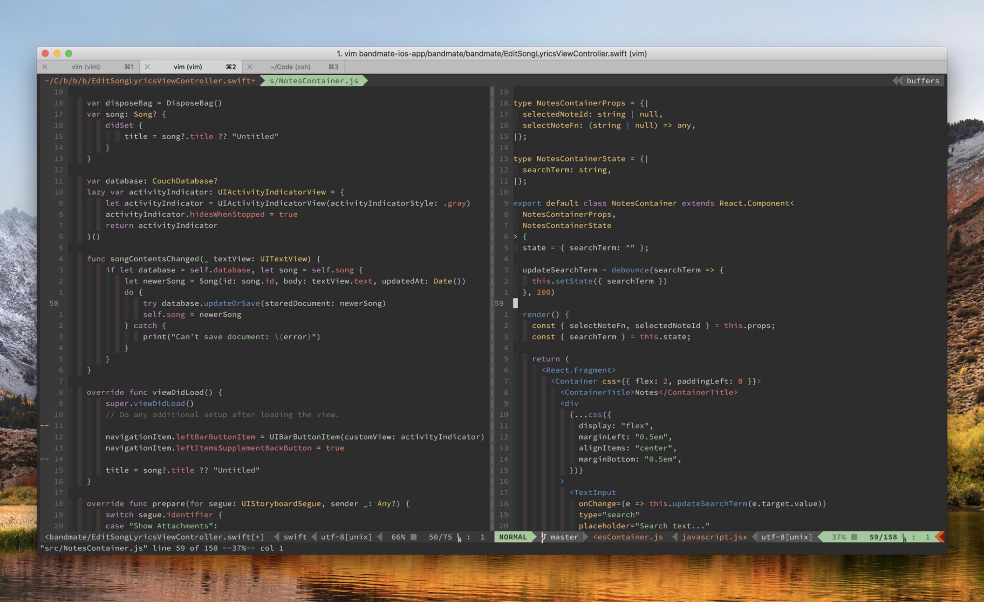 Идеала нет: как я искал язык программирования для себя