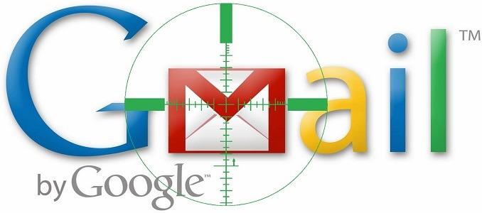 Кража пароля от Gmail аккаунта