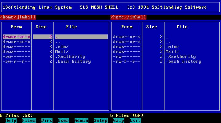 С днём рождения, Linux! Вспомним ядро 1.0