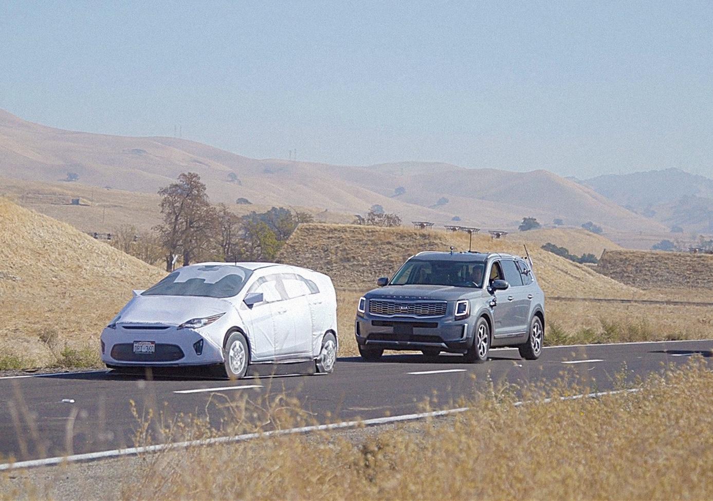 Перевод Насколько безопасна безопасность автономных автомобилей