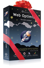 Web Optimizer с новогодней скидкой
