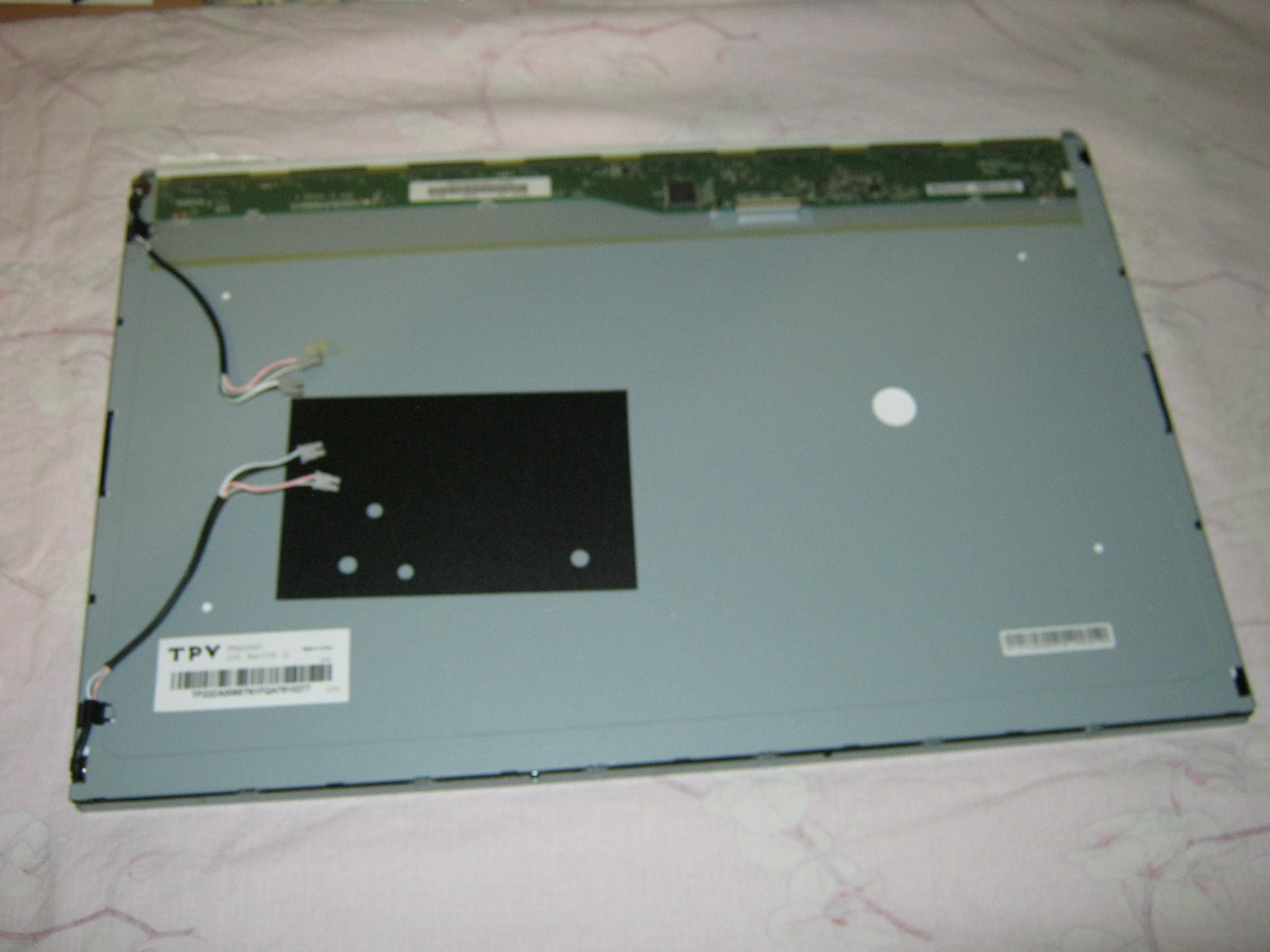 схема led подсветки для телевизора