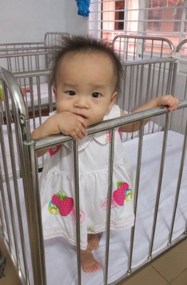 Сбор лайткоинов в помощь вьетнамскому приюту
